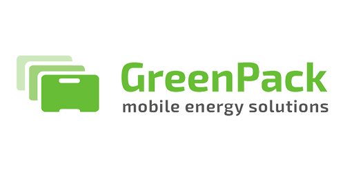 Greenpack - mobile energy solutions