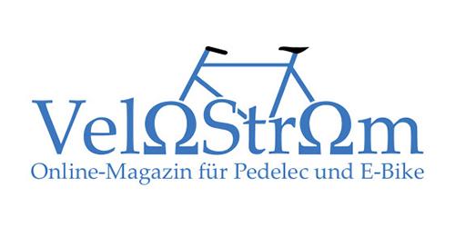 Velostrom - Onlinemagazin für Pedelec und E-Bike