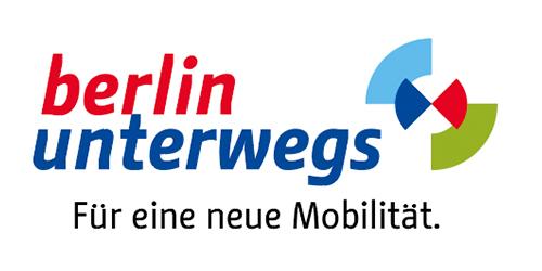berlin unterwegs - Für eine neue Mobilität