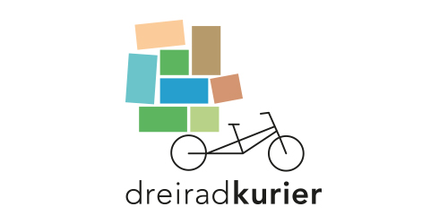 Dreirad Kurier