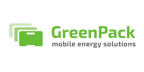 Greenpack - mobile energy solutions