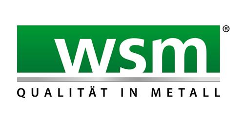 WSM - Qualität in Metall