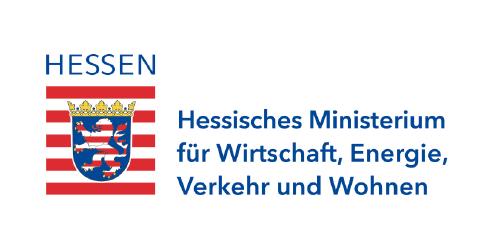 Logo Hessisches Verkehrsministerium
