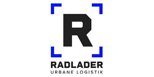 Radlader Urbane Logistik