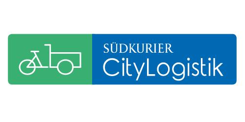 SÜDKURIER CityLogistik