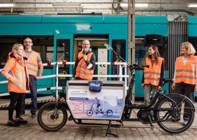 cargobike.jetzt-Konferenzteam